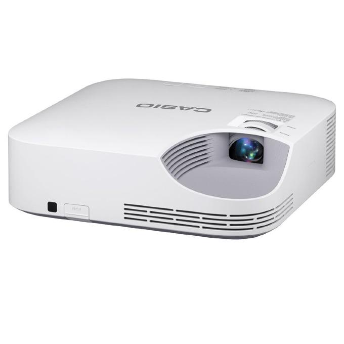 Проектор Casio Core XJ-V2, DLP, XGA, 20,000:1, 3,000lm, HDMI, D-Sub image