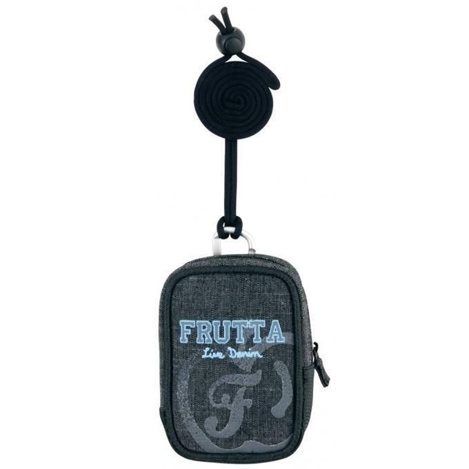 Калъф за фотоапарат Frutta, текстил, универсален, черен image