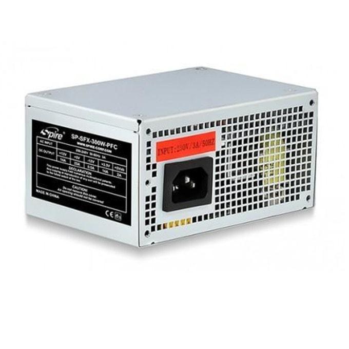 Захранване 300W Spire Jewel SFX mATX Pas