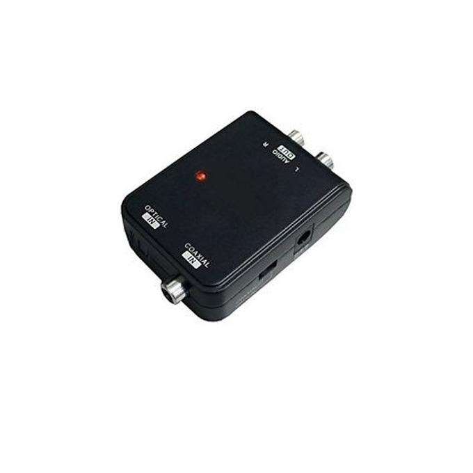 Конвертор, от цифров в аналогов аудио сигнал image