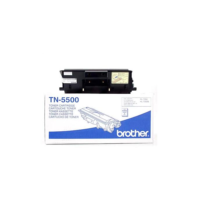 КАСЕТА ЗА BROTHER HL 7050/7050N - P№ TN5500 - заб.: 12000k image