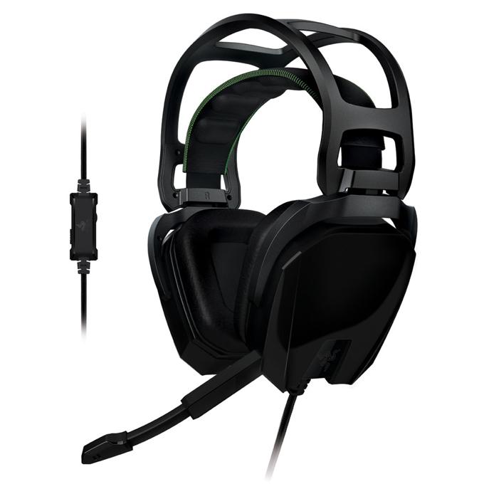 Слушалки Razer Tiamat 2.2, микрофон image