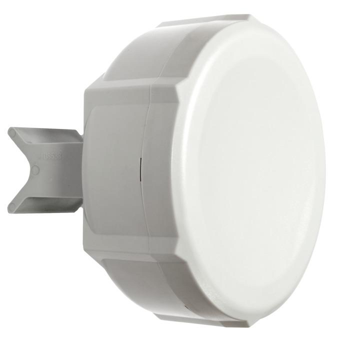 Точка за достъп MikroTik SXT SA5, 5GHz, Wireless N, 14dBi antenna, 1000mW, USB, 1 x 10/100/1000 Ethernet Port image