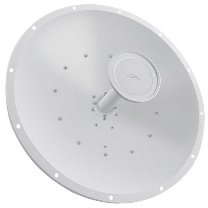 Антена RocketDish, 30dBi 2x2 MIMO, 5.1-5.9 GHz image