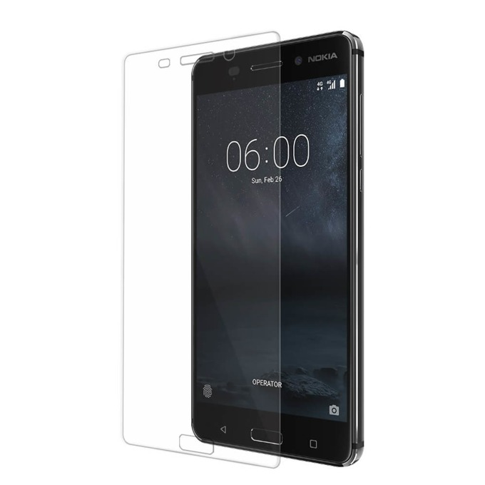 Протектор от закалено стъкло /Tempered Glass/ Eiger, Nokia 3 image