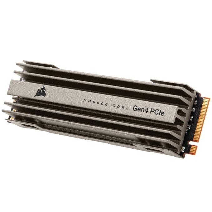 CORSAIR 1TB GB Force MP600 Core Gen4 NVMe product