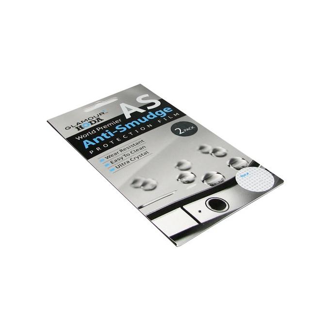 Защитно фолио (протектор)за Nokia LUMIA 800 P. FILM A-SMD image