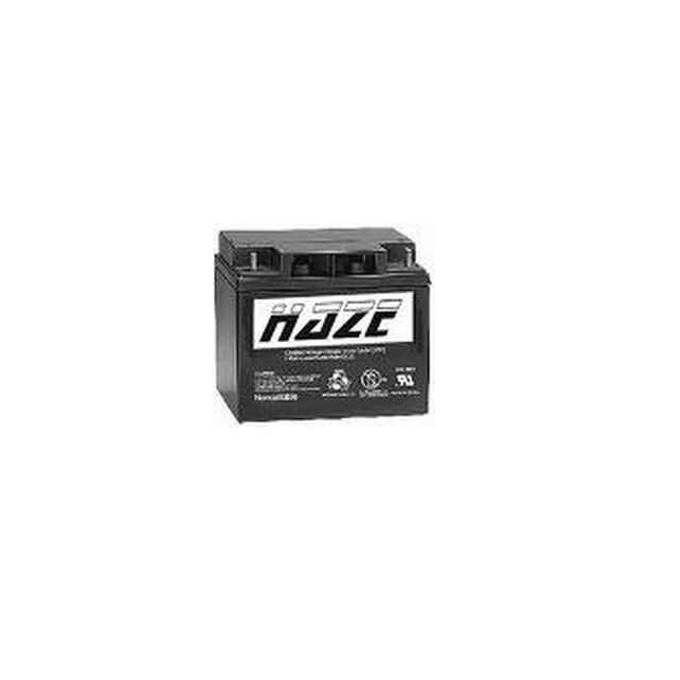 Акумулаторна батерия Haze (HZS12-44), 12V, 44Ah, AGM image