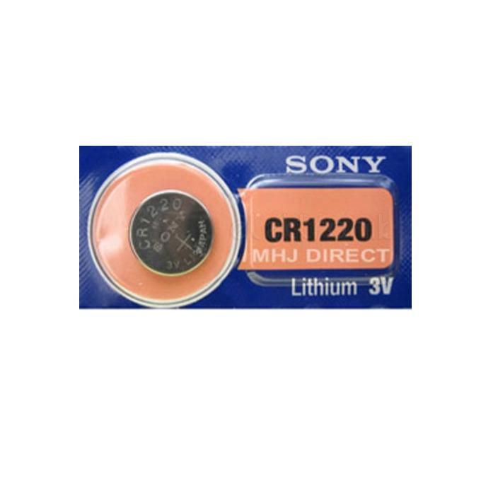 Батерия литиева Sony CR1220BEA, CR1220, 3.0V, 1бр. image