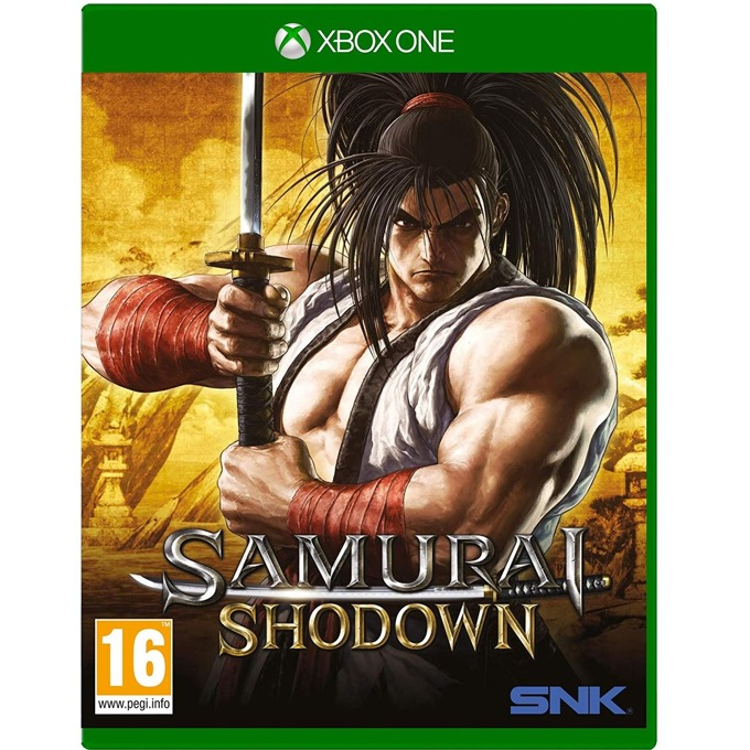 Samurai Shodown, за Xbox One image
