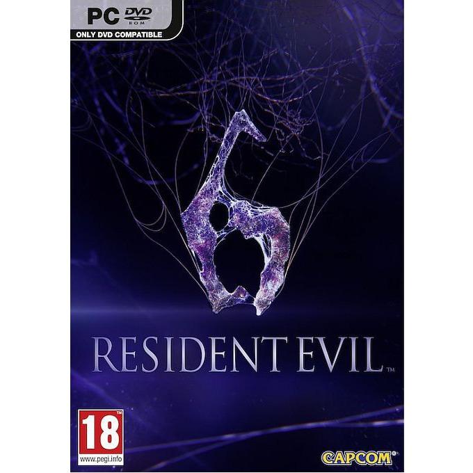 Resident Evil 6, за PC image