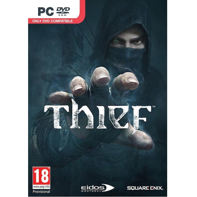 Thief, за PC image