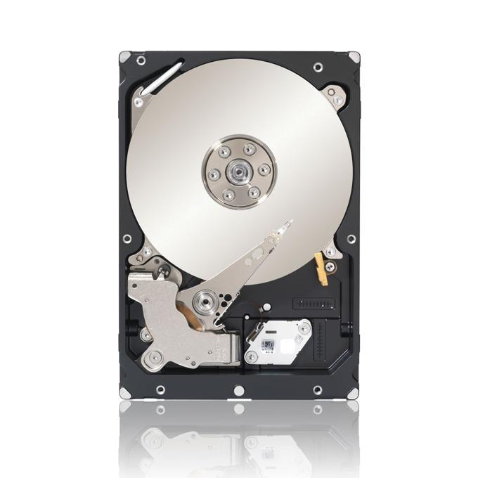 """Твърд диск 1TB Seagate SV35.6, SATA 6Gb/s, 7200rpm, 64MB кеш, 3.5""""(8.89 cm) image"""