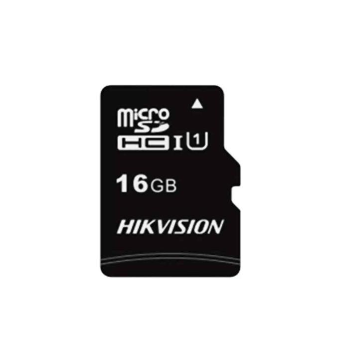 HIkVision 16GB microSDHC