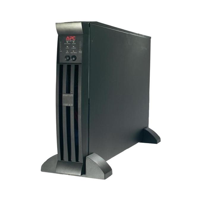 UPS APC Smart-UPS XL Modular 1500VA RT, 1500VA/1425W, Line Interactive  image