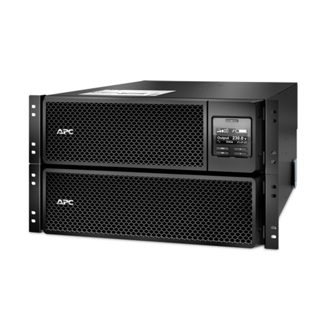 UPS APC Smart-UPS SRT, 8000VA/8000W, On Line image