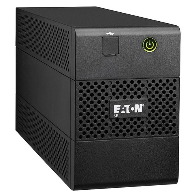 UPS Eaton 5E 650i DIN, 650VA/360W, LineInteractive image