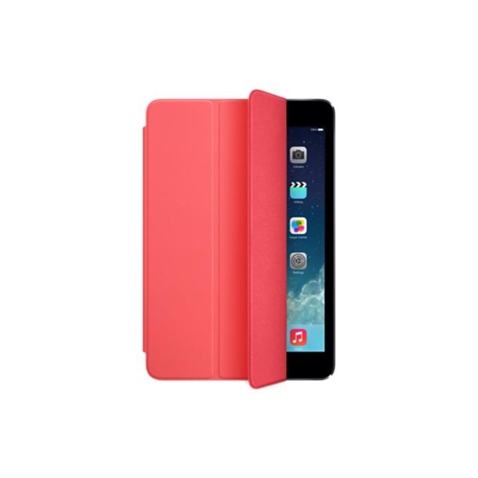 """Калъф Apple iPad mini Smart Cover за таблет до 7.9"""" (20.07 cm), """"бележник"""", червен image"""