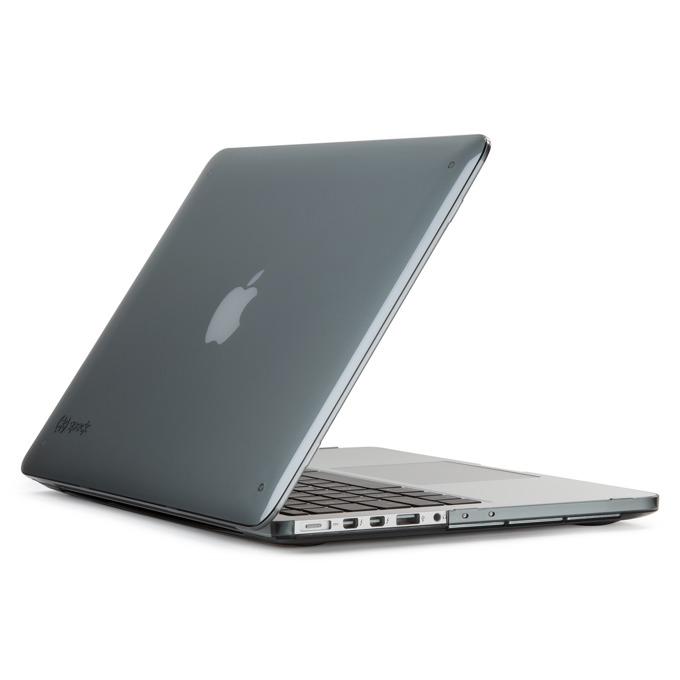 """Протектор Speck SeeThru за MacBook Pro 13"""" Retina Display, сив image"""