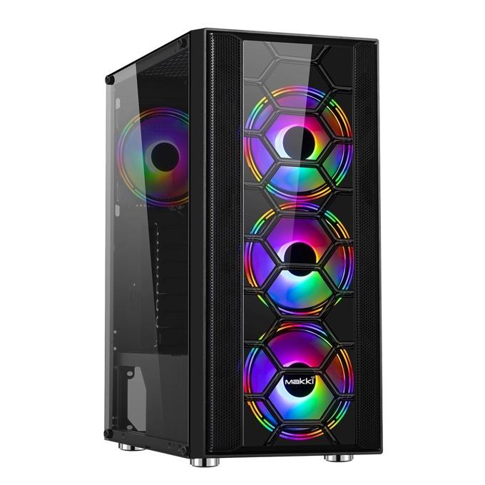 Makki F07-RGB-3F