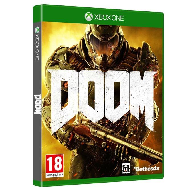 DOOM Day 1 Edition, за Xbox One image