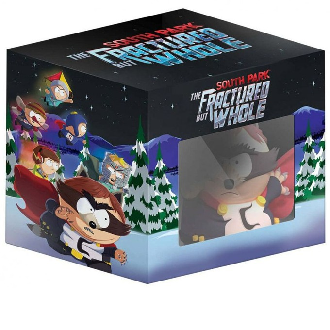 Игра South Park: The Fractured But Whole Collectors Edition, за PC image