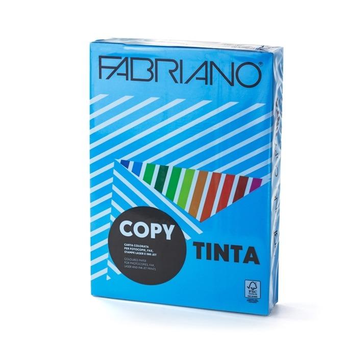 Fabriano A4, 160 g/m2, тъмносин, 250 листа product