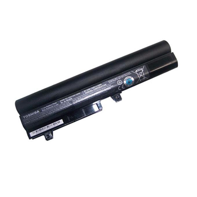 Батерия (оригинална) Toshiba NB200, съвместима с NB201/NB202/NB205/NB250/NB255, 6cell, 10.8V image