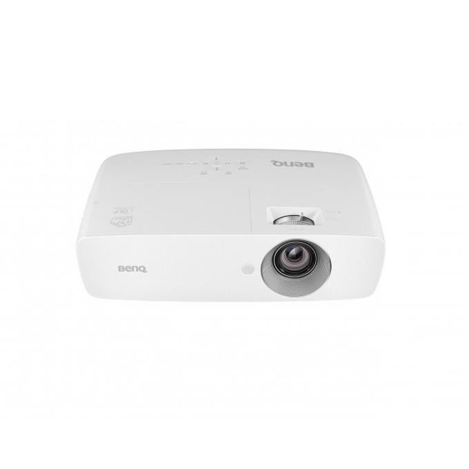 Проектор BenQ TH683, 3D Ready, DLP, Full HD (1920 x 1080), 10 000:1, 3200 lm, 2x HDMI, D-sub, USB A, USB mini(TypeB), RS232, RJ-45 image