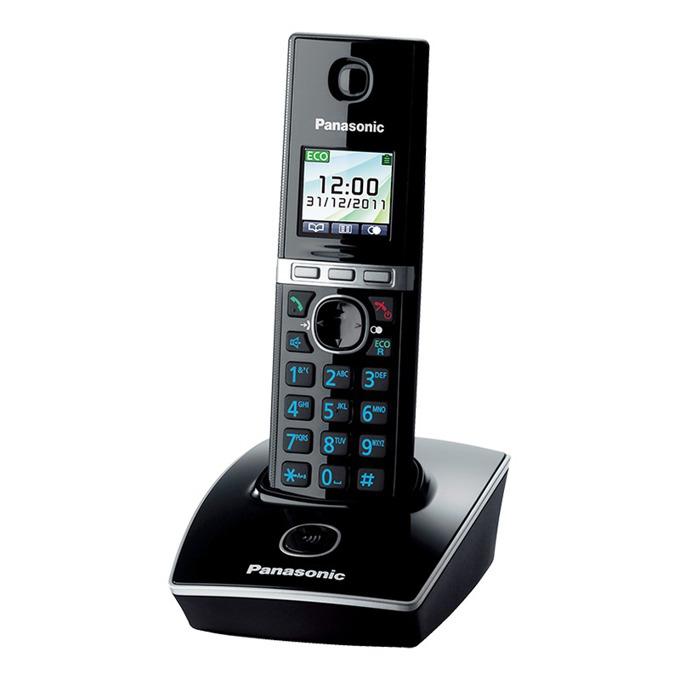 Безжичен телефон Panasonic KX-TG8051 1015089