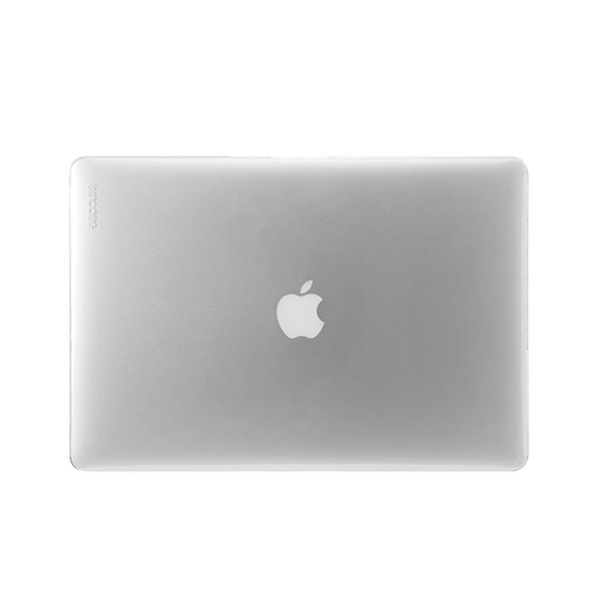 "Протектор InCase Hardshell, поликарбонат, за MacBook Pro Retina Display 15"", прозрачен-матиран image"