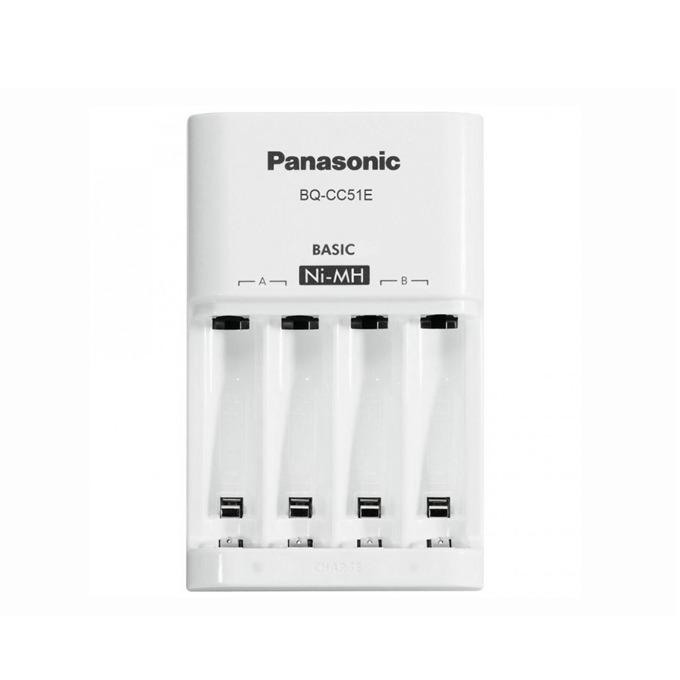 Panasonic Panasonic Eneloop Basic Charger