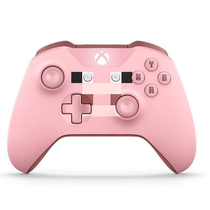Microsoft Xbox One Minecraft Pig product