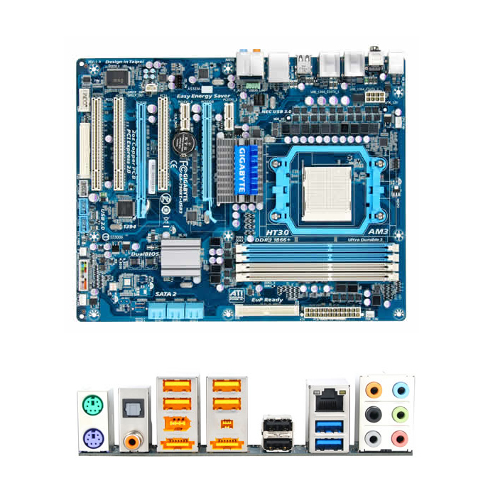 GIGABYTE GA-790XT-USB3 SATA RAID DRIVER FOR WINDOWS