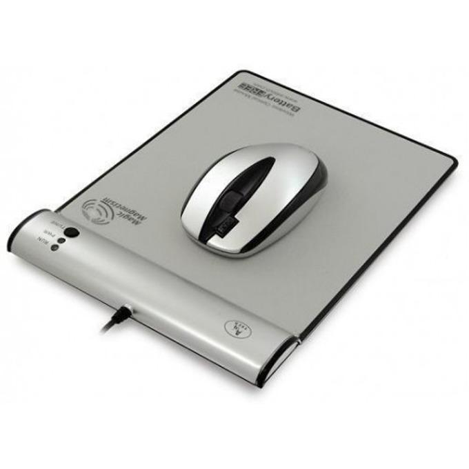 Мишка A4Tech NB-30D, безжична, оптична, USB image