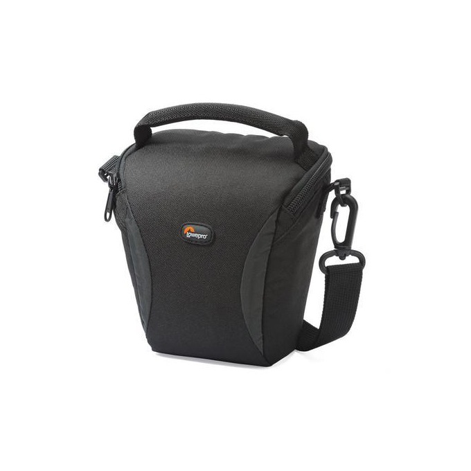 Чанта за фотоапарат Lowepro Format TLZ 10 за ултразум фотоапарати/огледални камери, черна image