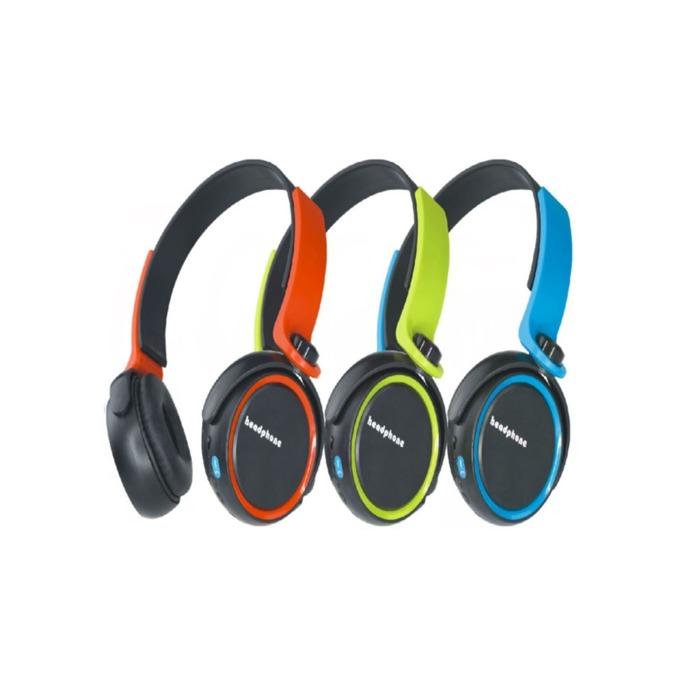 Слушалки Jedel Gear 43, Bluetooth 3.0, микрофон, до 10 часа време за работа, до 10м обхват, различни цветове image