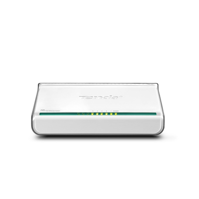 Switch Tenda S105, 5Port 100Mbps image