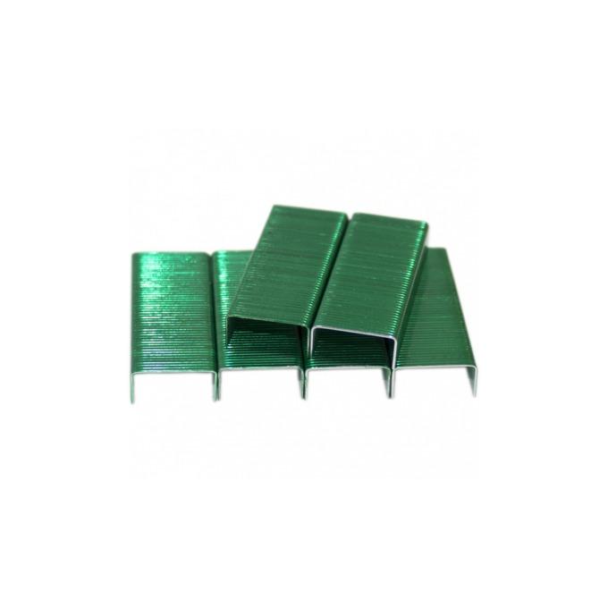 Телчета за телбод Kangaro 24/6, зелени image
