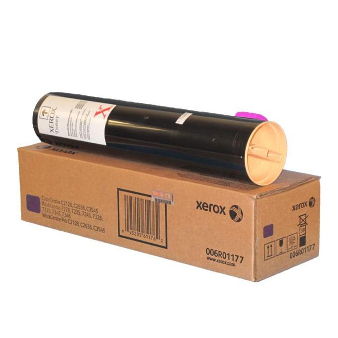 КАСЕТА ЗА XEROX Work Centre 7228/7235/7245 - Magenta - P№ 006R01177 - заб.: 16000k image