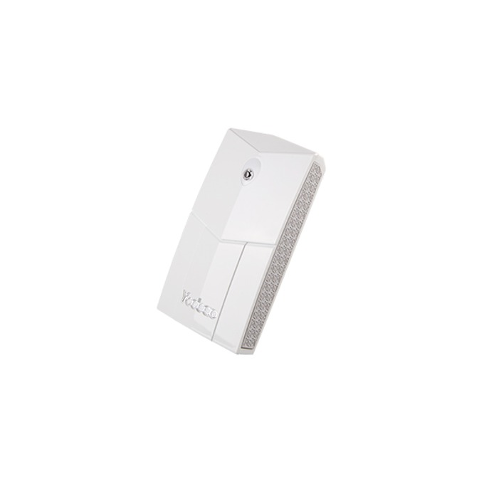 Външна батерия /power bank/ Yoobao 7800 mAh, бяла, с LED фенер image
