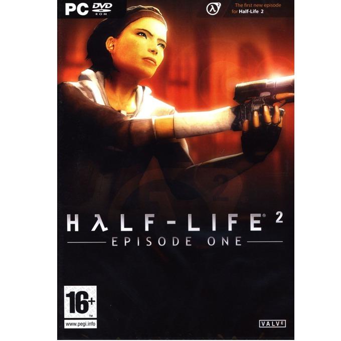 Half-Life 2: Episode One, за PC image