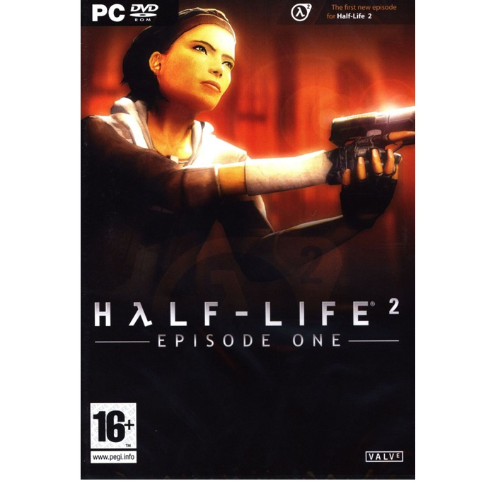Игра Half-Life 2: Episode One, за PC image