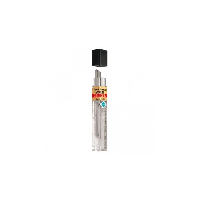 Pentel Hi-Polymer 2B