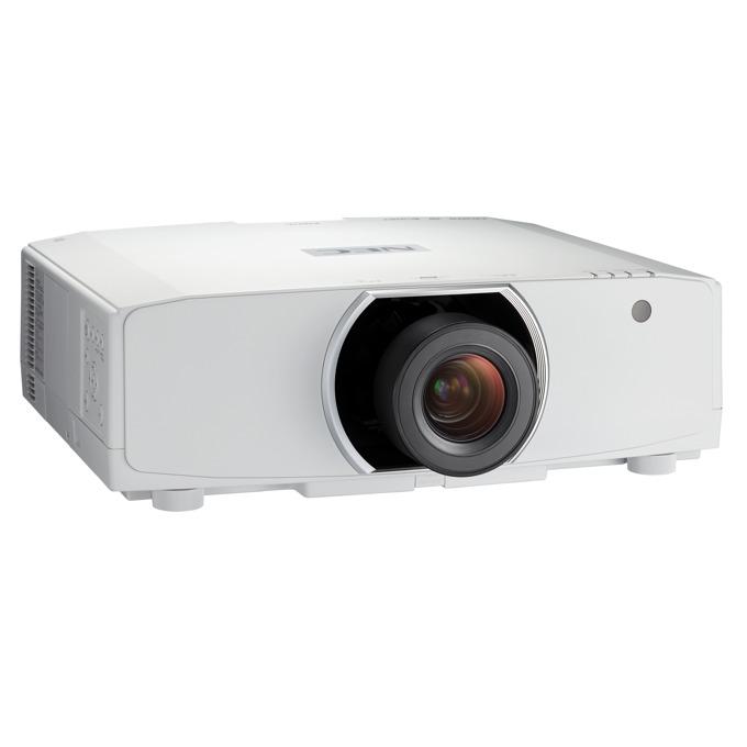 Проектор NEC PA703W, LCD, WXGA (1280x800), 8000:1, 7000 lm, VGA, HDMI, DisplayPort, RS232, USB, HDBaseT, LAN image