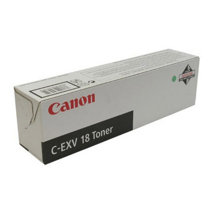 БАРАБАН ЗА КОПИРНА МАШИНА CANON C-EXV 18 - iR 1018/1022 - P№ CF0388B002[AA] - заб.: 26900k image