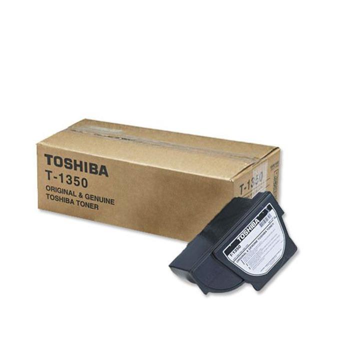 TОНЕР ЗА КОПИРНА МАШИНА TOSHIBA BD 1350/1340/1360/1370 - P№ T-1350E image