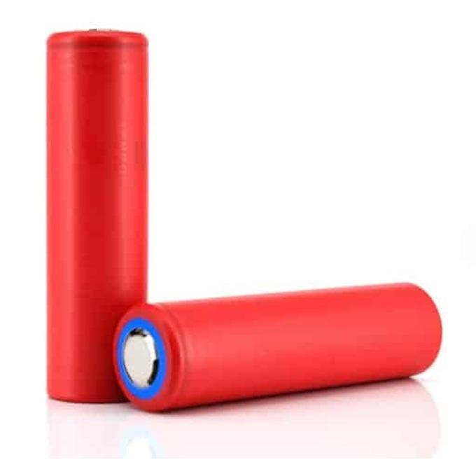 Акумулаторна батерия Sanyo UR18650 ZL2, 18650, 3.6V, 2400mAh, Li-Ion, 1 брой image