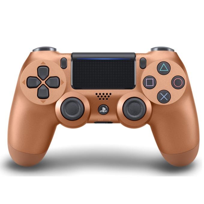 PlayStation DualShock 4 V2 - Copper product