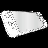Speedlink GLANCE PRO Tempered Glass - for Nintendo product